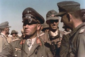 World War II Today: January 22 - Rommel Panzer Army Afrika