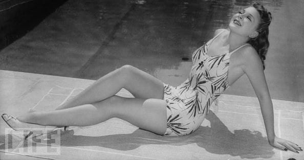 Stunning Evelyn Ankers